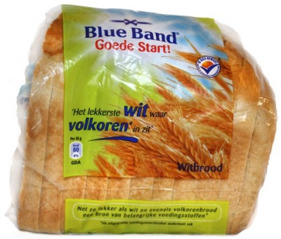 Blue Band Goede Start witbrood