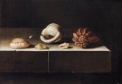 Schilderij van Adriaen Coorte