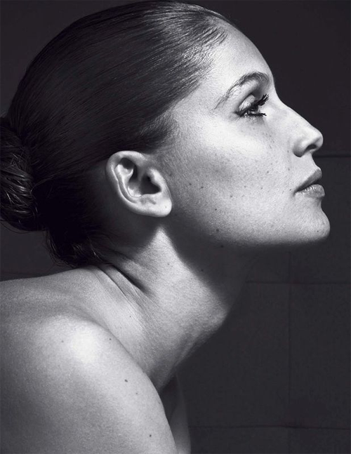 Laetitia Casta by Mario Sorrenti